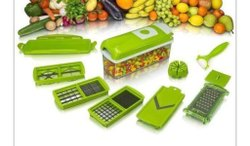 Nicer Dicer Vegetable Cutter