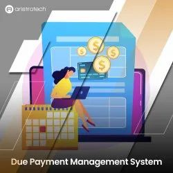 Due Payment Management System Web App