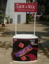 PVC Promotional Table, For Promotions