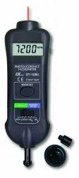 Digital Tachometer Lutron DT-1236L