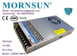 Mornsun LM350-10B15 Power Supply
