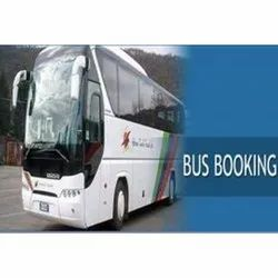 Pan India Bus Booking Services