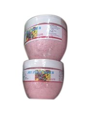 Mix Herbal Face Scrub, Type Of Packaging: Box, Cream