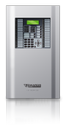 Microprocessor Fire Alarm System