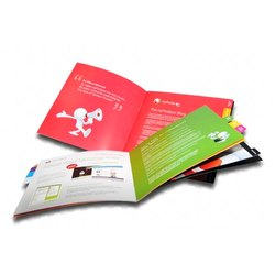 Advertising Graphic Brochure Designing Service