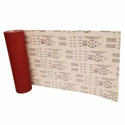 Ajax Brown Buffing Paper Roll