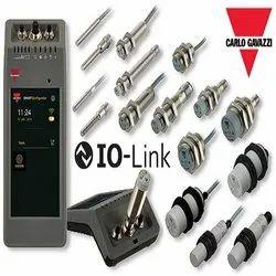 塑料IO-Link接近传感器