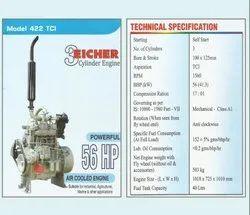 Eicher Engines