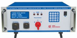Single Phase Ratio Meter