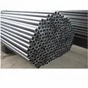 Tufit Carbon Steel Seamless Tube / Pipe - 6mm OD 1mm Wall Thickness