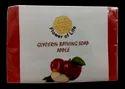 Apple Glycerin Soap