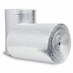 Reflective Air Bubble Sheet Insulation