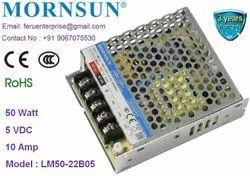 Mornsun LM50-22B05 Power Supply