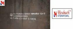 Abrasion Resistant 400 Wear Plates