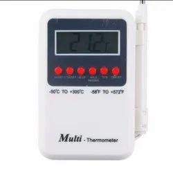 Multi Stamp Digital Thermometer