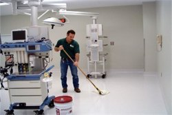 Offline Hospital Cleaning Services, in Delhi Ncr