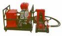 Motorized Hydraulic Compressor