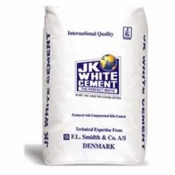 Jk White Wall Putty, For Construction