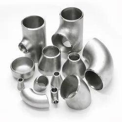 303 Stainless Steel Fittings