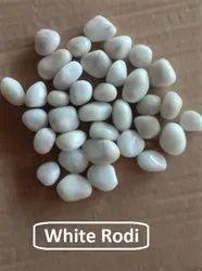 Polished White Rodi