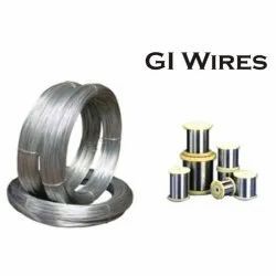 Galvanized Iron Wire, For Industrial, 18G