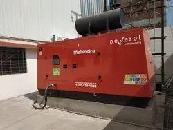 Three Phase Kirloskar Diesel Generator