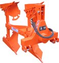 BORON HYDRAULIC REVERSIBLE PLOUGH