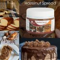 Blossom Hazelnut Spread