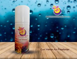Cool Water Air Freshener