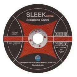 Sleek Inox Ultra Thinwheel