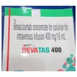 Bevacizumab Concentrate for Solution for Intravenous infusion