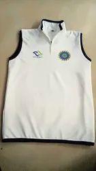 FFS Unisex Cricket Half Sweater