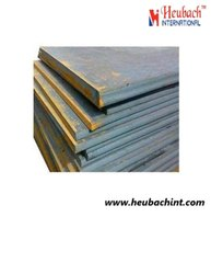 MIL A 46177 Steel Plate
