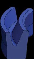 A-802 Pneumatic Piston Seal