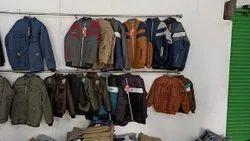 Akashayam Clothes Outdoor Jacket