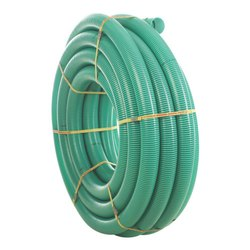 Laxmo Gold PVC Suction Hose