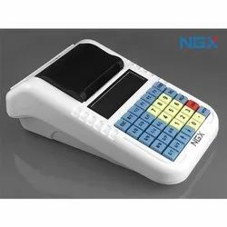 Ngx Nbp100 Billing Machine