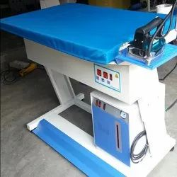 Vacuum Steam Ironing Table, For Laundry