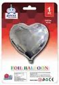 Foil Balloon (Shapes)