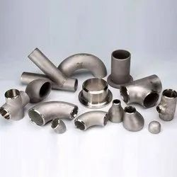 347 Stainless Steel Pipe Fittings
