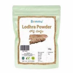 Lodhra Powder