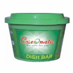 Careomatic Solid Dish Wash Bar, Packaging Size: 250 G