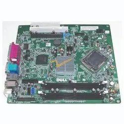 Dell Optiplex 360 775 Motherboard Part No. 0T656F