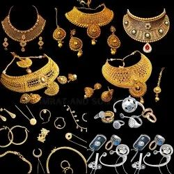 Jewellery Product Photography Services, Event Location: PAN India