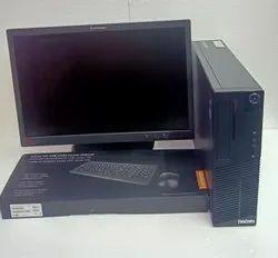 i5 Lenovo Desktop Pc, Windows 10, Model Name/Number: M83E