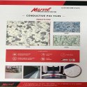 Marvel Vinyls Matte Pvc Conductive Tiles, For Industrial, Thickness: 2mm