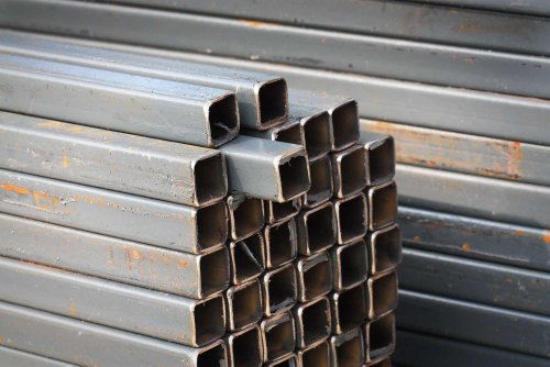 Steel Sections Bar