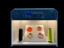 Spectra Vision I9 5l Color Matching Booth (2ft, Digital)