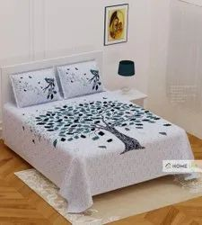 Traditional Bed Sheet