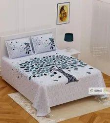 纯棉Majlis床单传统床单